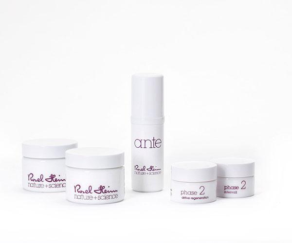 Kosmetik von Rosel Heim bei Birgit Waschull